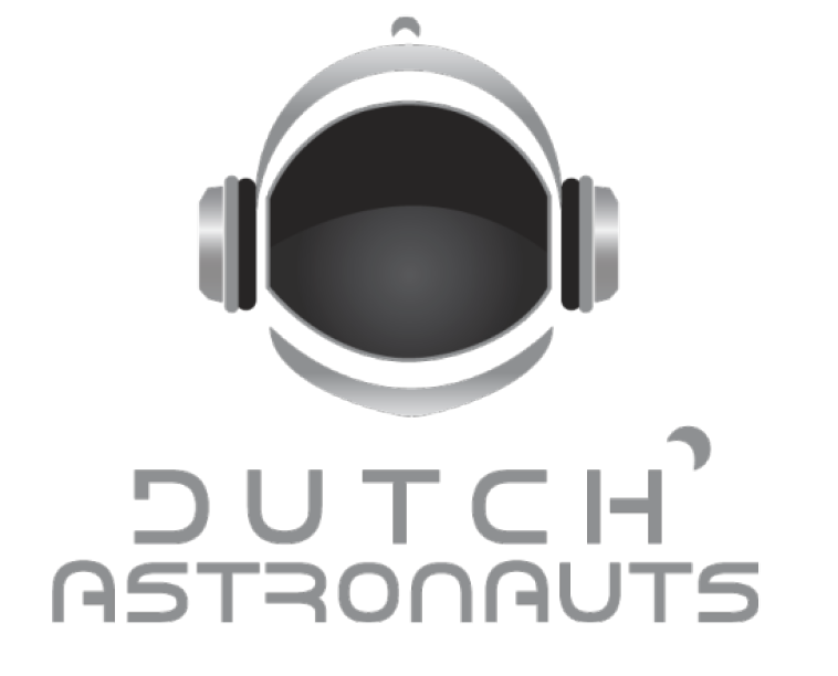 Dutch Astronauts